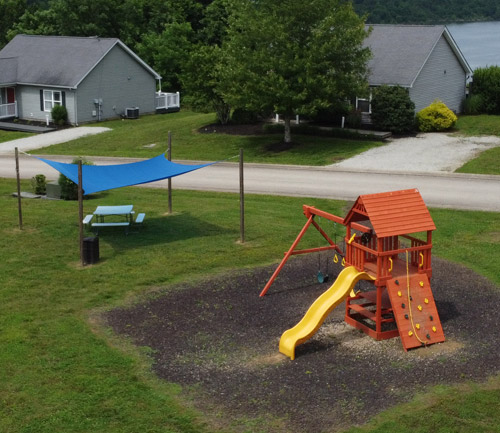 Kentucky Resort Playground